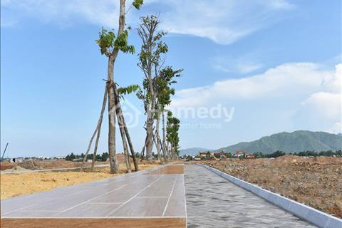 Đất nền biệt thự vị trí vàng Đà Nẵng, phù hợp xây homestay, biệt phủ, view công viên