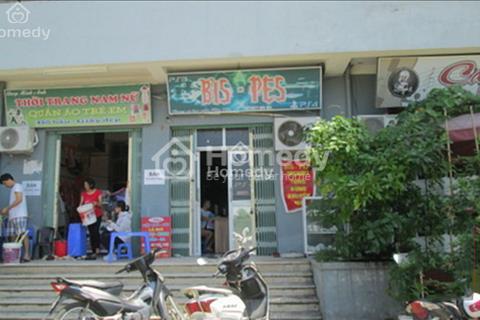 Chính chủ cần bán kiot 34 H01 Thanh Hà, tiện kinh doanh, hiện đang cho thuê bán thuốc 9 triệu/tháng