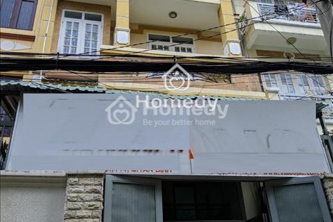 Nhà cho thuê nguyên căn mặt tiền Nguyễn Trọng Lội