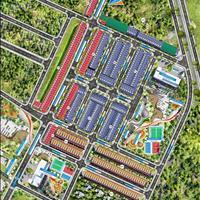 Mở bán giai đoạn 1 dự án đất nền giá rẻ gần trung tâm Quảng Ngãi, giá gốc từ chủ đầu tư