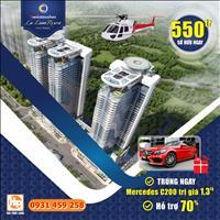 Cơn sốt La Luna Nha Trang, cam kết lợi nhuận 9%/năm, mua lại 108% giá trị căn hộ, cho vay 70%
