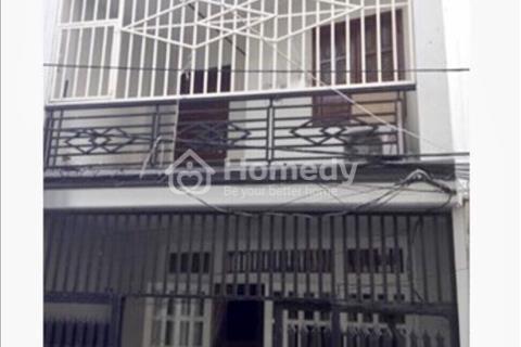 Bán nhà 1 lầu, 2 phòng Ngủ, 2 wc, hẻm xe hơi phường 5 Gò Vấp, gần VinCom Phan Văn Trị