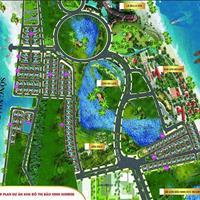 Bán 2 lô Biệt Thự Liền Kề có thể xây dựng Homestay hoặc Nhà hàng- ngay sông sát biển