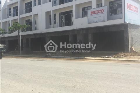 Block B2.43 lô 3x Nam Hòa Xuân - sau lưng Shophouse giá rẻ sập sàn