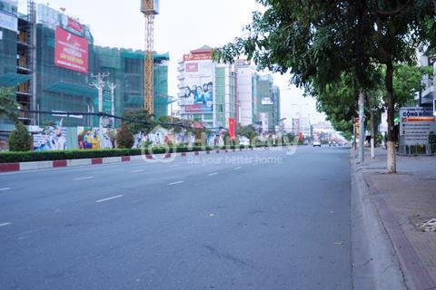 Mặt tiền kinh doanh đỉnh- Bàu Cát –Tân Bình, với 124m2 giá 25,5 tỷ