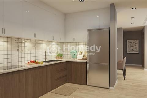 Cho thuê căn hộ Chung cư An Bình City - Bắc Từ Liêm, chỉ 7,5 triệu/tháng, 90m²