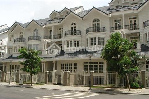 Cho thuê biệt thự, liền kề Saigon Pearl, quận Bình Thạnh