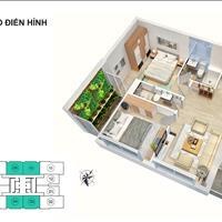 Chính chủ bán cắt lỗ căn hộ 74m2 GoldSeason 47 Nguyễn Tuân, 2.2 tỷ