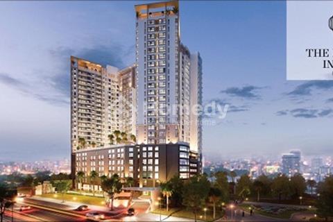 Căn hộ cao cấp tại trung tâm Quận 5, Quận 7, Quận 11, thành phố Hồ Chí Minh