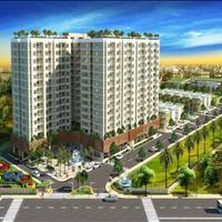 Bán căn hộ ở liền trung tâm quận 7, giá từ chủ đầu tư, nhận nội thất hoàn thiện khi vào ở