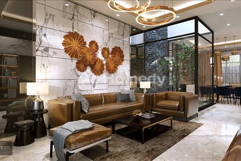 Ban Quản Lý tòa nhà Discovery Complex cho thuê các căn hộ loại từ 2PN đến 4PN giá từ 14 triệu/tháng