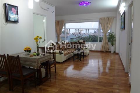 Chuyển công tác cần cho thuê căn hộ 2 phòng ngủ 79m2 đầy đủ nội thất khu đô thị An Bình City