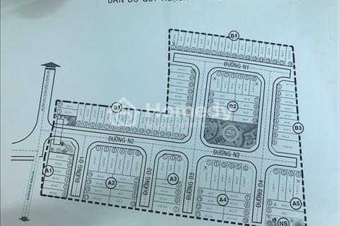 Kẹt tiền bán gấp lô đất dự án Hiển Vinh Garden, giá thấp hơn công ty 50 triệu