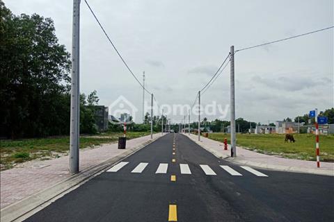 Đất mặt tiền Quốc lộ 51, chợ mới Long Thành, trung tâm sân bay Quốc tế Long Thành, chỉ 588 tr/nền