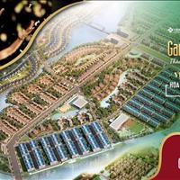 Nhận đặt chỗ dự án đất nền biệt thự Eco Charm, giai đoạn 3 tại Đà Nẵng