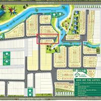 Dự án đất nền Lotus Riverside an cư lập nghiệp - sinh lời cao