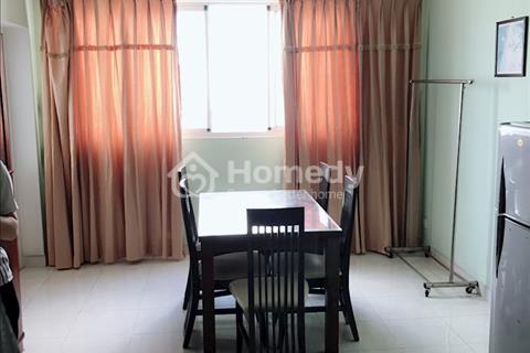 Căn hộ Chung cư Central Garden, Quận 1, 2 phòng ngủ, nhà trống, 10 triệu/tháng, view đẹp
