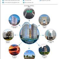 Chung cư Sunshine Garden - Hoa Mặt Trời Việt - báo giá gốc - vào hợp đồng trực tiếp chủ đầu tư