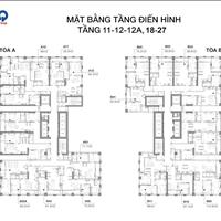 Bán căn 1 phòng ngủ giá tốt tại trung tâm quận Hà Đông