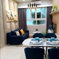 Cần bán nhanh căn hộ Topaz Elite quận 8 diện tích 60m2, cách cầu Chữ Y 2km
