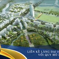 Mở bán khu đô thị mới, trung tâm khu vực phía Nam Đà Nẵng chỉ 10,3 triệu/m2