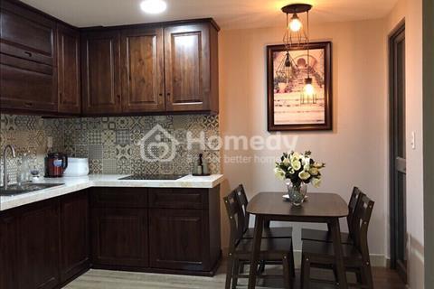 Cho thuê căn hộ Masteri Thảo Điền 1 phòng ngủ, view hồ bơi, giá 750 USD/tháng