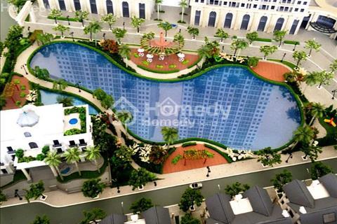 Bán căn hộ 3 phòng ngủ, 75m2, ngay Mỹ Đình – Giá 1,5 tỷ - Đầy đủ đồ