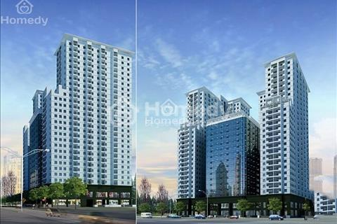 Chính chủ cần bán gấp căn hộ chung cư 165 Thái Hà, 99m2, 36.5 triệu/m2