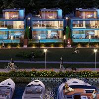 One River Villas - biệt thự nghỉ dưỡng ven sông chuẩn 5 sao tại Đà Nẵng