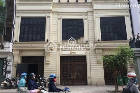 Nhà cho thuê nguyên căn mặt tiền đường Kỳ Đồng, giá 100 triệu/tháng