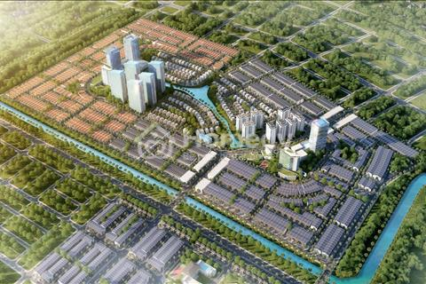 Sở hữu 330m2 đất biệt thự tại dự án Dragon city, gần Cảng, gần ga, gần sân bay, gần Biển