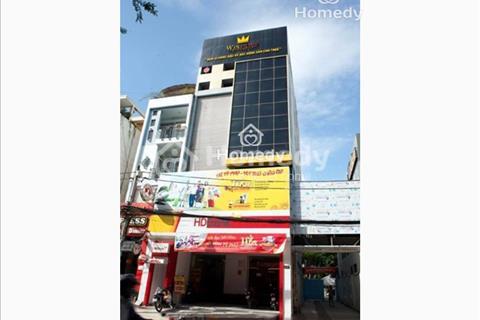 Cho thuê văn phòng Sư Vạn Hạnh, quận 10, diện tích 25m2, giá 6 triệu/tháng