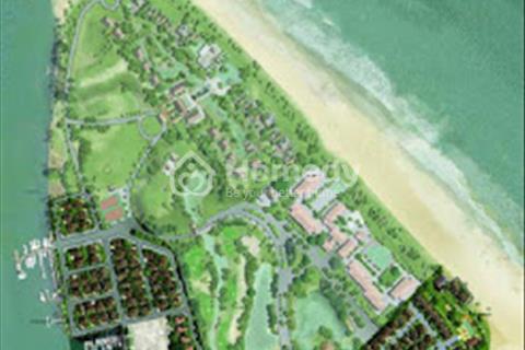 Bán đất biệt thự cao cấp 5 sao ven biển Đồng Hới, Quảng Bình