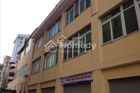 Cho thuê văn phòng 50m2 tại đường Trần Thái Tông