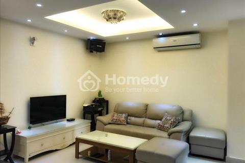 Duy nhất - cho thuê căn hộ Samland Airport 86m2, 2 phòng ngủ gần sân bay full nội thất 14tr/tháng