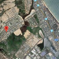 Bán đất 2 lô mặt tiền đường Nguyễn Tất Thành nối dài Block B2.43 dự án Golden Hills, Đà Nẵng