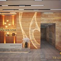 Bán căn hộ The Golden Star, 2 phòng ngủ, 2WC, chỉ 2.2 tỷ bao phí