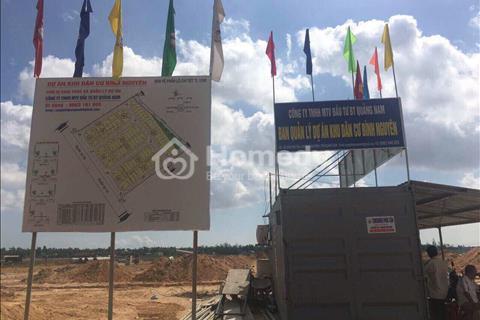 Hot, quà tặng bộ trang sức cấp PNJ khi giao dịch lô đất khu Bình Nguyên, Thăng Bình