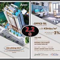 Ascent Lakesides -  Căn hộ kết hợp Officetel chỉ từ 42 triệu/m2