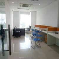 Cho thuê văn phòng, trung tâm 100m2, 27 triệu/tháng, Trần Quốc Toản, quận Hoàn kiếm