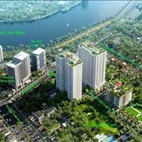 Cần bán căn góc 05A tòa HH3 Eco Lake View - 32 Đại Từ