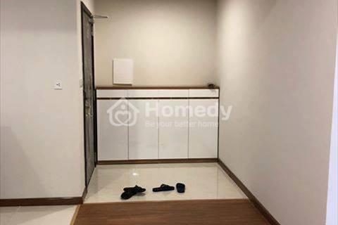 Vợ chồng tôi chuyển công tác cần cho thuê gấp căn hộ 3 PN đồ cơ bản tại A6 An Bình City, 7tr/tháng