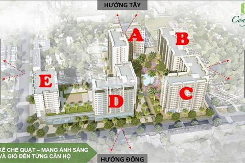 Căn hộ trung tâm sân bay quận Tân Bình - Đẳng cấp, kết nối thuận tiện - Tiện ích hoàn hảo
