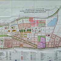 Đất nền dự án Golden Hills Bà Rịa, phường Kim Dinh, TP Bà Rịa, 3 mặt tiền đường 40m, QL 56, QL 51