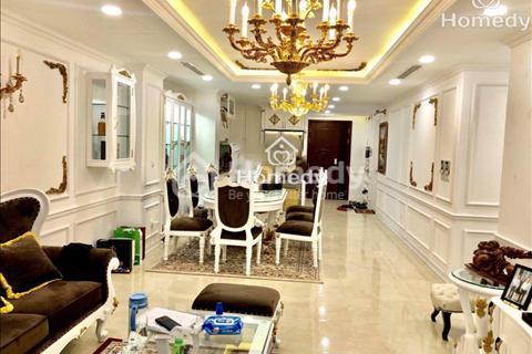 Cho thuê căn hộ cao cấp tại D'.Le Pont D'or 36 Hoàng Cầu, giá 22 triệu/tháng