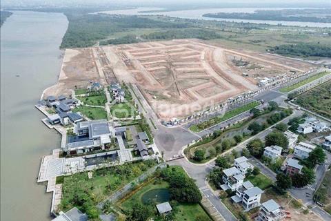 Hot! Đất mặt tiền Quốc lộ 51 - Ngay trung Tâm, UBND,huyện Long Thành. Giá chỉ từ 380tr/nền