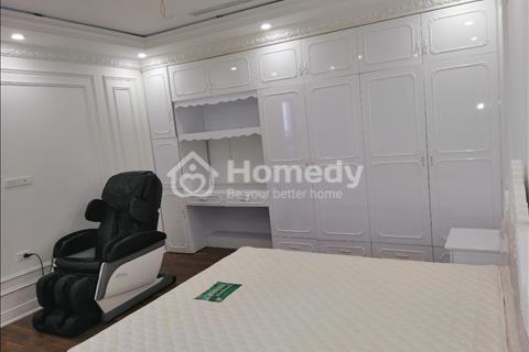 Chính chủ cho thuê gấp căn 3 phòng ngủ 902 An Bình City nguyên bản hoặc cơ bản giá 7 triệu