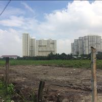 Đất nền phân lô nhỏ 60m2, sau lưng chợ Phú Xuân, Nhà Bè