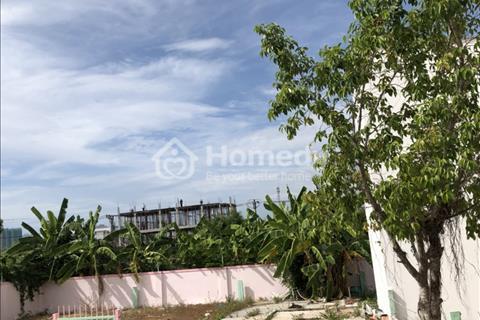 Bán lô đất rẻ 89.2m2 khá gần biển ngay bên cạnh chung cư Bình Phú đường Nguyễn Chích, Nha Trang
