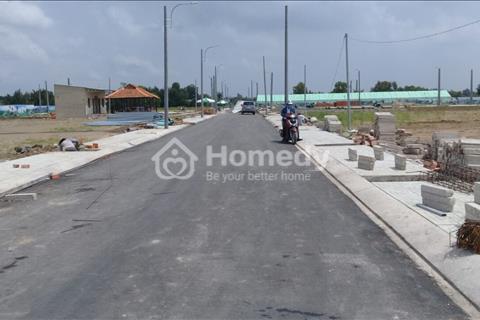 Bán đất nền huyện Cần Đước sổ hồng riêng, giá chỉ 850 triệu